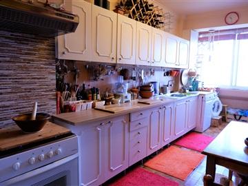 Apartamento/Piso T3 / Cascais, Carcavelos e Parede