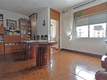 Apartamento/Piso T3 / Moita, Vale da Amoreira