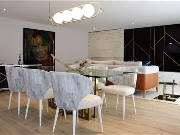 Apartamento/Piso T3 / Montijo, Montijo e Afonsoeiro