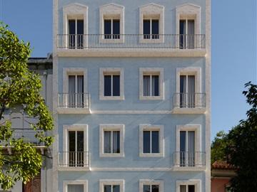 Apartment Studio / Lisboa, Alto Sto Amaro
