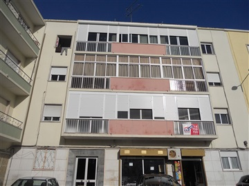 Apartment T1 / Amadora, Damaia de Cima