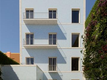 Apartment T1 / Lisboa, Alto Sto Amaro