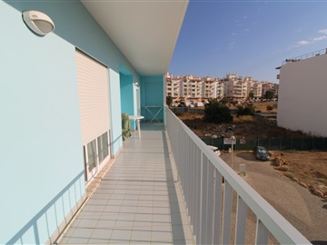 Apartment T1 / Silves, Torre
