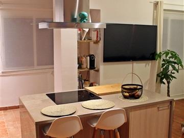 Apartment T2 / Amadora, Venda Nova