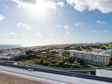 Apartment T2 / Oeiras, Finanças