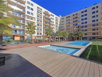 Apartment T2 / Seixal, River Terraces