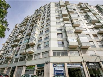 Apartment T3 / Lisboa, Lumiar