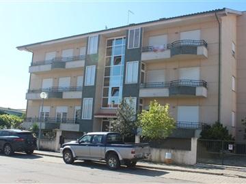Apartment T3 / Macedo de Cavaleiros, Macedo de Cavaleiros
