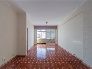 Apartment T3 / Porto, Boavista