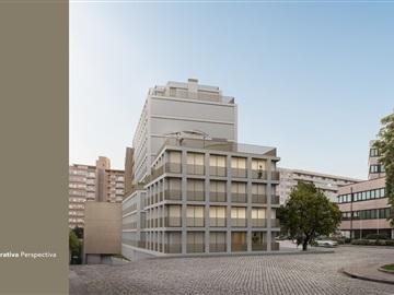 Apartment T3 / Porto, Júlio Dinis