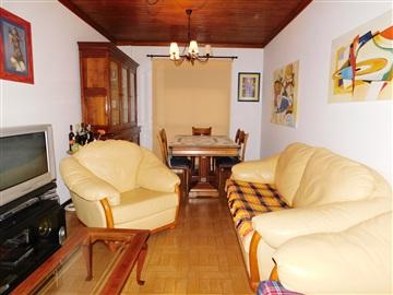 Apartment T3 / Seia, Seia