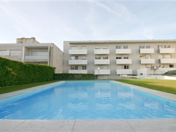 Apartment T3 / Viana do Castelo, Cova
