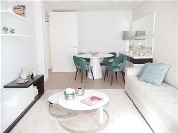 Apartment T4 / Amadora, Neudel