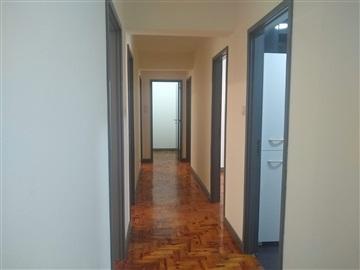 Apartment T4 / São João da Madeira, São João da Madeira