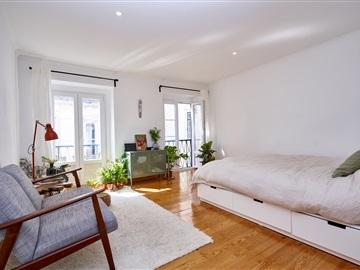 Appartement Studio / Lisboa, Chiado - Bairro Alto