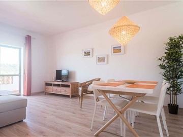 Appartement T1 / Aljezur, Odeceixe