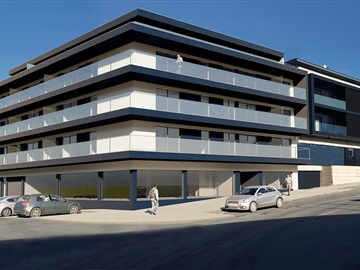 Appartement T1 / Fafe, Fafe