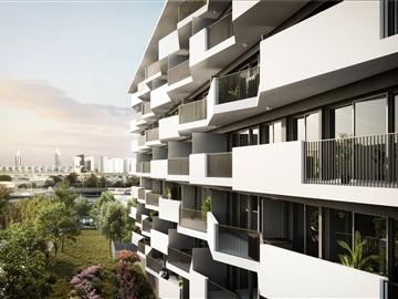 Appartement T1 / Lisboa, Olivais Sul