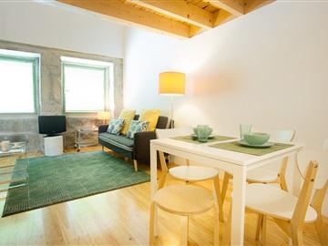 Appartement T1 / Porto, Massarelos