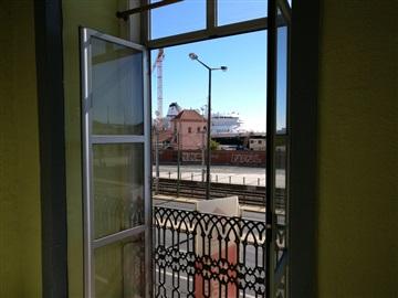 Appartement T15 / Lisboa, Lapa - 24 de Julho