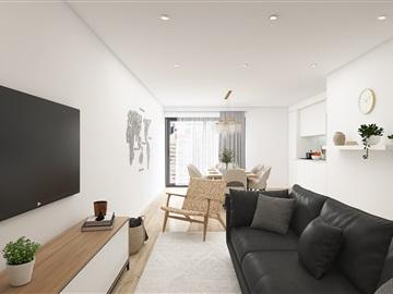 Appartement T2 / Aveiro, Centro