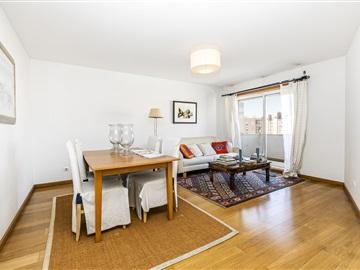 Appartement T2 / Lisboa, Lumiar