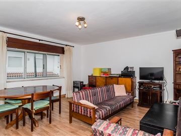 Appartement T2 / Oeiras, CACILHAS