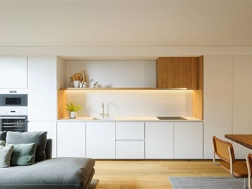 Appartement T2 / Porto, Arca d´ Água
