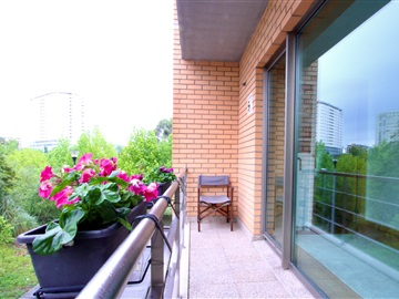 Appartement T2 / Porto, Serralves