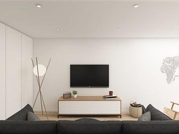 Appartement T3 / Aveiro, Centro