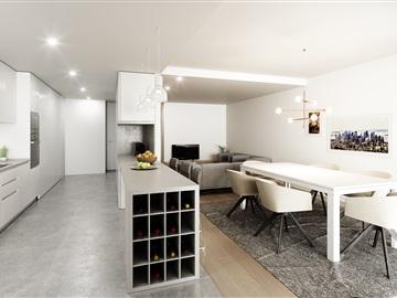 Appartement T3 / Braga, Braga (São Vicente)