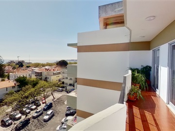 Appartement T3 / Cascais, Vale de Santa Rita