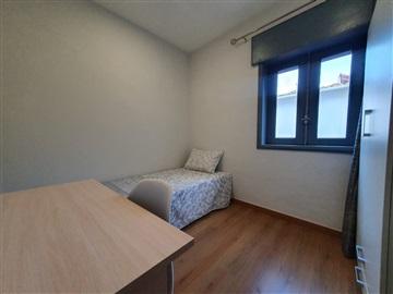 Appartement T3 / Chaves, Santa Maria Maior