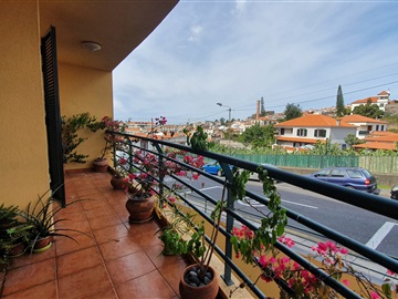 Appartement T3 / Funchal, Funchal (Santa Luzia)