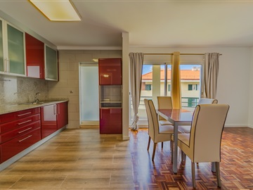 Appartement T3 / Funchal, Madalenas