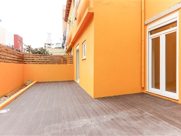 Appartement T3 / Oeiras, Cruz Quebrada Dafundo