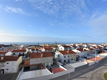 Appartement T3 / Torres Vedras, SANTA CRUZ