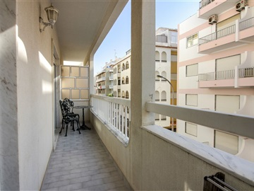 Appartement T3 / Vila Real de Santo António, Monte Gordo