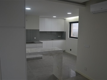 Appartement T3 / Vila Verde, Vila Verde e Barbudo