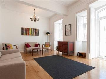 Appartement T4 / Lisboa, Arroios