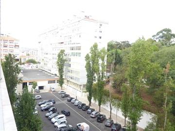 Appartement T4 / Lisboa, Bairro de Santa Cruz