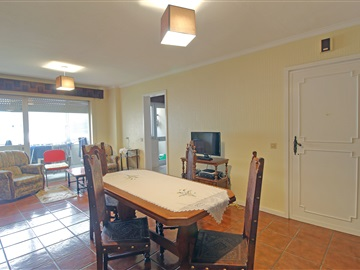 Appartement T4 / Vila do Conde, Caxinas