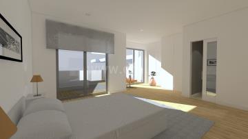 Appartement T4 / Viseu, Viseu