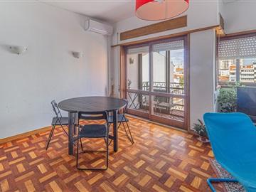 Appartement T5 / Porto, Lapa