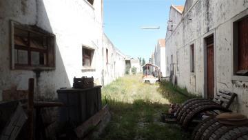 Armazém / Faro, Baixa Estação
