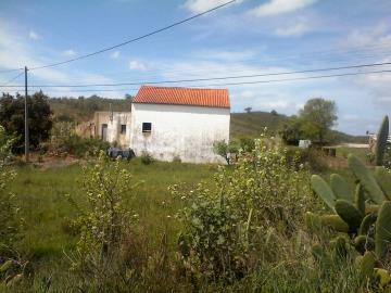 Armazém / Silves, São Bartolomeu de Messines