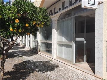 Boutique / Estremoz, Estremoz (Santa Maria e Santo André)