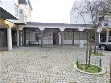 Boutique / Vila Franca de Xira, Bairro do Paraíso