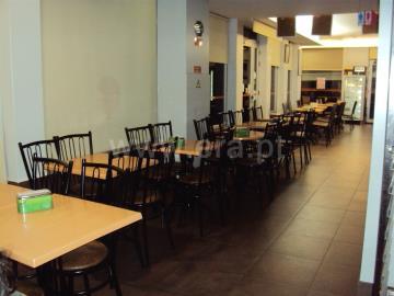 Café / Oliveira de Azeméis, Oliveira de Azeméis, Santiago de Riba-Ul, Ul, Macinhata da Seixa e Madail