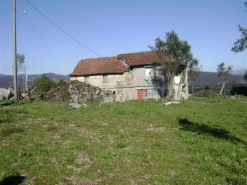 Casa / Amarante, Vila Garcia, Aboim e Chapa